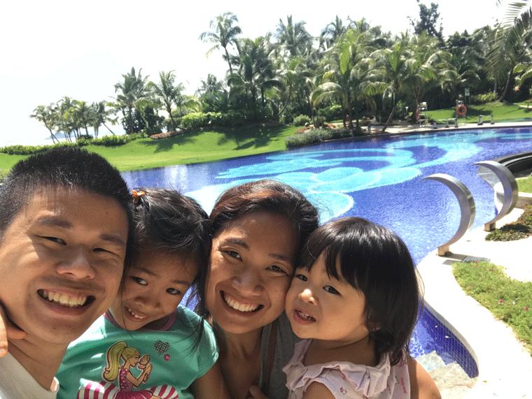 Kelvin-Chan-Family